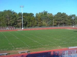 10-16-10 In-season renovations
