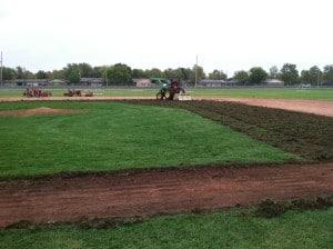 2012 09-27-12 Hutch High Baseball 12